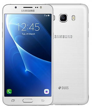 Смартфон Samsung Galaxy J7 SM-J710FN white DS