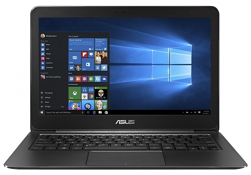 Ноутбук Asus UX305CA-FB039T Core M5 6Y54/8Gb/SSD256Gb/Intel HD Graphics 515/13.3