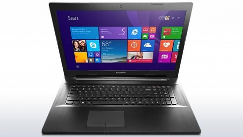 Ноутбук Lenovo IdeaPad B7080 Core i3 4030U/4Gb/1Tb/DVD-RW/nVidia GeForce 920M 2Gb/17.3