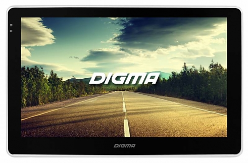 GPS навигатор Digma Alldrive 500 black 4Gb, Navitel