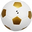 perfeo_footbal_vi-m009_brown_2