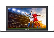 "Ноутбук Asus X540LA-XX265T Core i3 5005U/4Gb/500Gb/DVD-RW/Intel HD Graphics 5500/15.6""/HD (1366x768)/Windows 10 64/black/WiFi/BT/Cam"