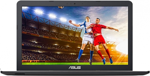 Ноутбук Asus X540LA-XX265T Core i3 5005U/4Gb/500Gb/DVD-RW/Intel HD Graphics 5500/15.6