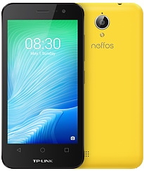 Смартфон Neffos TP801A Y5L sunny yellow