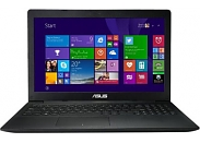 "Ноутбук Asus F553SA-XX305T Celeron N3050/2Gb/500Gb/Intel HD Graphics/15.6""/HD (1366x768)/Windows 10 64/black/WiFi/BT/Cam"