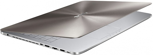 Ноутбук Asus N552VX-FY107T Core i7 6700HQ/8Gb/1Tb/DVD-RW/nVidia GeForce GTX 950M 4Gb/15.6