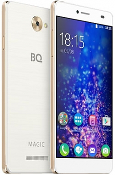Смартфон BQ BQS-5070 Magic LTE Pearl White