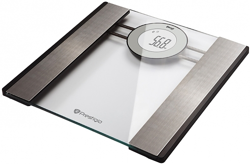 Весы напольные Prestigio Smart Body Fat Scale