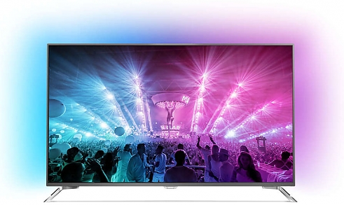 Телевизор LED Philips 55PUS7101/60