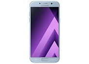 Смартфон Samsung Galaxy A7 SM-A720F (2017) blue DS