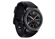 Смарт-часы Samsung Galaxy Gear S3 SM-R760 frontier dark gray