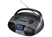Магнитола Supra BB-27MUS FM,USB/SD,MP3