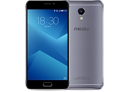 Смартфон Meizu M5 Note Gray/Black 32GB