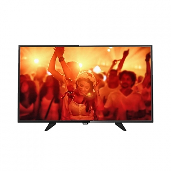 Телевизор LED Philips 40PFT4101/60 НТ (T01208890)