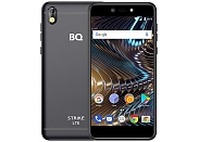 Смартфон BQ BQS-5209L Strike LTE Black