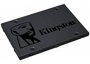 SSD диск Kingston SATA III 120Gb SA400S37 A400 2.5""