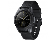 Смарт-часы Samsung SM-R810 GalaxyWatch 42mm black