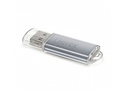 Флеш диск USB Mirex 8Gb UNIT silver