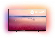 Телевизор LED Philips 65PUS6704/60 серебристый